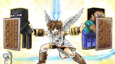 Super Smash Bros Characters, Super Smash Bros Brawl, Nintendo Super Smash Bros, Kid Icarus, Fire Emblem Characters, Funny Drawings, Another Anime, Metroid, Game Art