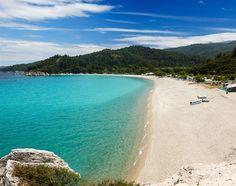 Armenistis-Chalkidiki-Greece