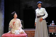intimate apparel play - Google Search