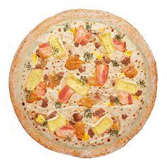Image of bestPizzaEVER_perfection Good Pizza, Hummus, Quiche, Breakfast, Ethnic Recipes, Food, Avatar, Image, Pizza