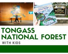 Ketchikan with Kids:: Tongass National Forest & Alaska Discovery Center Monongahela National Forest, Shawnee National Forest, Los Padres National Forest, Tongass National Forest, Rocky Mountain National, Alaska National Parks, Visit Alaska, Alaskan Cruise, Photography Tours