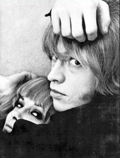 Anita and Brian