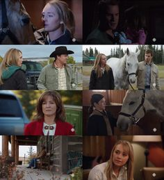 Heartland Scenes Part 1 Heartland Season 7, Heartland Amy, Heartland Characters, Ty And Amy, Amber Marshall, Best Relationship, Role Models, Tv Series, Tv Shows