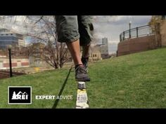 How To Slackline – Learn with Video and Pictures   Slackline HiveFly