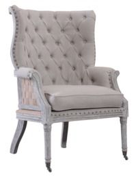Sjajne Modern Vintage fotelje @ Union Drvo