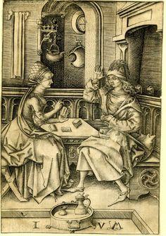 Alfius De Bux