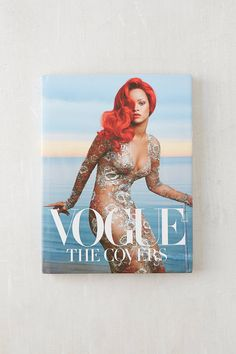 Shop Vogue: The Covers By Dodie Kazanjian at Urban Outfitters today. We carry all the latest styles, colors and brands for you to choose from right here.