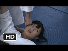 ▶ High Kick Girl! (2/9) Movie CLIP - Kata Practice (2009) HD - YouTube