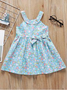 Mermaid Shell Baby Girls Cotton Ruffle Top T-Shirt Flounces Dress Toddler Girls Blouse Top