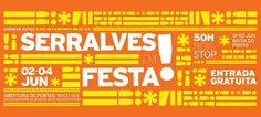 A Fundação de Serralves é uma instituição cultural com uma visão contemporânea sobre Arte e Paisagem.
