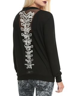 http://www.hottopic.com/hottopic/Girls/Hoodies/Spine+Back+Cardigan-10211489.jsp