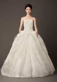 ヴェラ・ウォン ブライド銀座本店(VERA WANG BRIDE) VERA WANG BRIDE - № 4068 Lisbeth