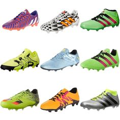 NEW Adidas Mens Athletic FG/AG Soccer Shoes Cleats Size/Color/Models