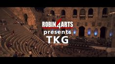 Enjoy the brothers trio TKG and their special guests performing Live at the Greek ancient theatre Herodes Atticus Odeon (Acropolis of Athens) on September Athens Acropolis, The Brethren, Atticus, Special Guest, Live, Red, Movie Posters, Color, Film Poster