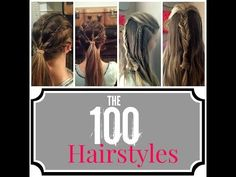 The 100 ( TV series) Hairstyles | Owlbeteen - YouTube