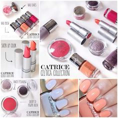 CATRICE CELTICA COLLECTION!
