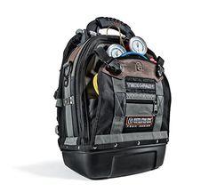 Veto Pro Pac TECH PAC Service Technician Bag, 1-Pack by VETO PRO PAC