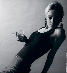 Danny FIELDS :: Edie Sedgwick ca. 1965