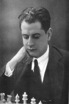 In order to improve your game, you must study the endgame before everything else. For whereas the endings can be studied and mastered by themselves, the middle game and opening must be studied in relation to the end game. --Jose Raul Capablanca