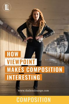Photography viewpoint composition tips for more dramatic photos that get and hold attention. Discover viewpoints to take your photography to the next level. Street Photography Tips, Advanced Photography, Portrait Photography Tips, Photography Tips For Beginners, Photography Courses, Senior Photography, Learn Photography, Photography Ideas, Photography Composition Techniques