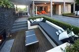 Outdoor entertainment areas are increasingly having fully plumbed in ...