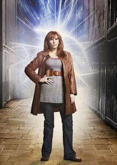 Doctor Who - Donna
