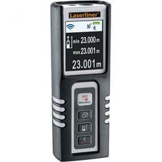Laser distanziometro LASERLINER DISTANCE MASTER COMPACT PRO