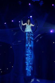 Laura Pausini Live Inedito World Tour.