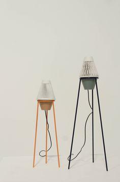 Ceramic desktop speakers