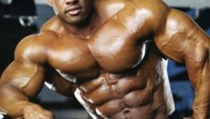 Build Muscle Mass In order for your muscles to grow, you have to stimulate them with a high intensity training stress and then allow them to move through the three phases of the recovery process. Build Muscle Mass, Gain Muscle, Bodybuilding Motivation, Bodybuilding Fitness, Best Bodybuilding Supplements, Muscle Milk, Health Routine, Anabolic Steroid, High Intensity Training