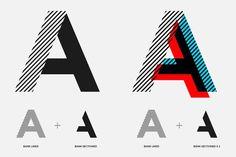 Lined and sectioned for Logo design logo inspiration logo font logo ideas logo branding logo simple logo typography Logo Inspiration, Inspiration Typographie, Web Design, Fashion Logo Design, Logo Type Design, Shape Design, Creative Design, Line Design, Fashion Logos