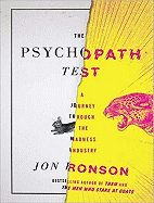 Love Jon Ronson's always interested and interesting lens on life. What's your score?