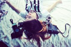 Photography;my future life