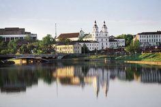 Belarus - De Agostini / W. Buss/Getty Images