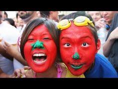 La Tomatina de Buñol - Festival Spain 2013 - Tomato throwing party - ЛаТоматина - España - YouTube