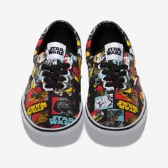 Vans Star Wars Era Shoes
