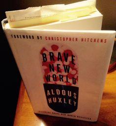 brave new world savage reservation essay
