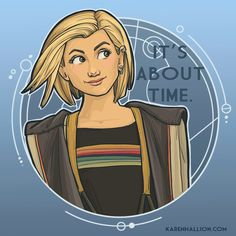13th - Doctor Who