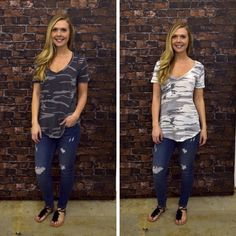 Z-SUPPLY CAMO POCKET TEES: $28  . . . . . #Zsupply #thepockettee #restocked #ootd #favorite #apricotlane #shopalb #fashion #newarrivals #apricotlanedesmoines #shoplocal #fallfashion #valleywestmall #apricotlane #apricotlaneboutique #fashion  #ootd #westdesmoines