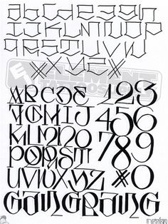 54 best gangster letters images in 2019 calligraphy fonts hand Beautiful Graffiti Letters big sleeps kill 2 succeed by professional tattoo artist and used for getting ideas for