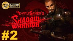 Shadow Warrior 2013 Gameplay Walkthrough (PC) Chapter 2 - The Party Bus