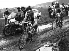 Paris Roubaix, 1984. Bondue & Braun.
