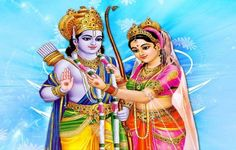 shree ram photo