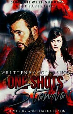#wattpad # One-Shots Standa; Scarlet America; Steve x Wanda o como le digan.  Si todo sale de acuerdo al plan seran diarios o por lo menos dos a la semana...  Portada por: Annie_Mikaelson