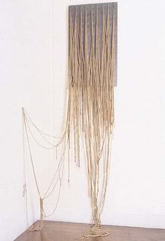 string sculpture - Google Search