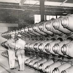 Ravenna Arsenal Photographs :: Ohio Memory Collection