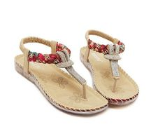 Mag's Favourite Bohos Sandals
