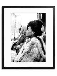 Photo of the Supremes (Framed) by Sonic Editions at Gilt
