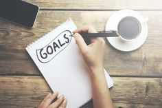 Discover the many different types of goals and how they should be part of everyone's lives. Set out to achieve success by setting goals in your personal, physical, or business life. Achieving Goals, Achieve Your Goals, Achieve Success, How To Start A Blog, How To Make Money, Types Of Goals, Create A Company, Der Plan, Stress