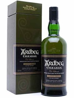 ARDBEG UIGEADAIL THE ULTIMATE ISLAY SINGLE MALT   VINTAGES 660860 | 700 mL bottle     Price $ 166.95     Made in: Scotland, United Kingdom   By: Mhcs